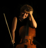 Bach in the Dark 2012 – Concert 2