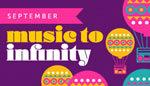 Ensemble Offspring : Music to Infinity