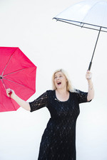 Cloudy With a Chance of Rain (The Griffyn Ensemble) - Canberra