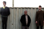 Pollen Trio : Capital Jazz Project 2012