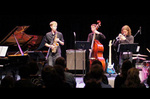Labyrinth : Capital Jazz Project 2012