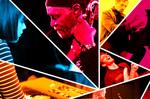 Freshbase : Capital Jazz Project 2012
