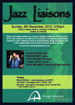 Jazz Liaisons