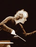 WASO: Ledger Violin Concerto