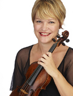 WASO & Edwards Violin Concerto