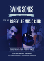 Swing songs