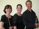 Lyrebird chamber concert: Ariel Ensemble