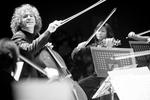 ACO : Brahms 4 & Steven Isserlis