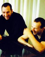 Mistaken Identity – Steve Sedergreen Trio