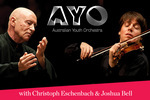 AYO with Christoph Eschenbach & Joshua Bell