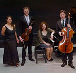 Australia Quartet @ UTS