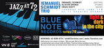 JAZZ AT 72 : Blue Note - Light and Dark in the City