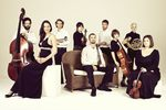 The New Palm Court Orchestra : Landscapes for a Mind's Eye