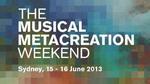 Musical Metacreation Weekend : Installations