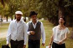 Firebird Trio - Faust and Love