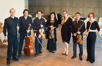 Sydney Omega Ensemble: Scaramouche