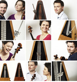 Musica Viva Presents: The Elias String Quartet