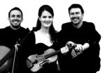 The Streeton Trio