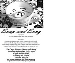 Soup & Song