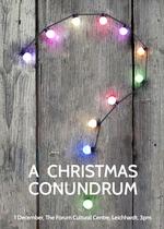 A Christmas Conundrum : Vivaldi's Gloria & other Xmas favourites