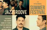 Jazzgroove Summer Festival