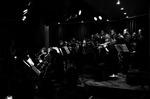 Divergence Jazz Orchestra : SIMA Jazz Orchestra series