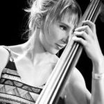 Hannah James Trio - live recording