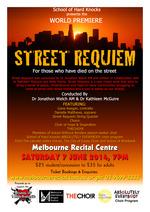 Street Requiem