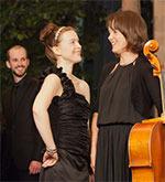 Adelaide Chamber Singers & Zephyr Quartet