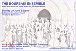 Bourbaki Ensemble