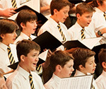 National Boys' Choir of Australia