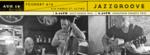 Matt Boden Trio & Jonathan Zwartz Trio