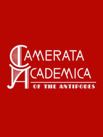 Camerata Academica of the Antipodes : charity concert