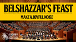 Belshazzar's Feast + Hindson