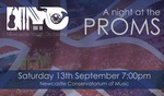 Newcastle Youth Orchestra : A Night at the Proms