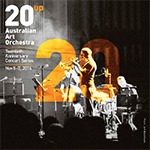 20UP - Australian Art Orchestra Gala Performance