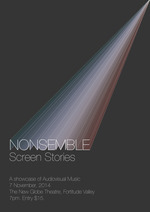 Nonsemble: Screen Stories