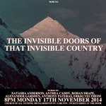 inland 14:3 : The Invisible Doors of That Invisible Country