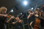 "Flinders Quartet presents ""And... Action!"""