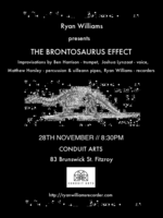 The Brontosaurus Effect