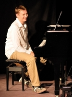 Glyn McDonald Trio