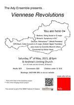Viennese Revolutions