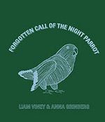 Forgotten Call of the Night Parrot
