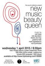 New Music Beauty Queen