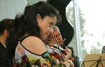 Australia Ensemble @UNSW - Free Lunchtime Concert