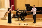 A Chamber Music Showcase