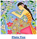 Flute Vox: Album/CD Launch Celebration