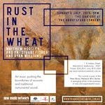 Rust In The Wheat