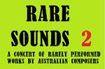Rare Sounds 2