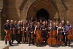 The Bourbaki Ensemble: many moods for strings
